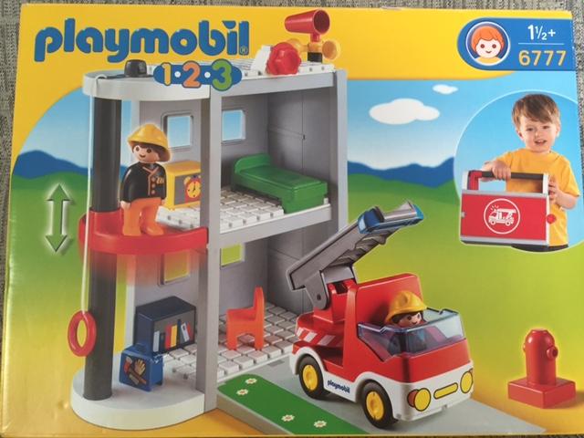 Playmobil 123 6777
