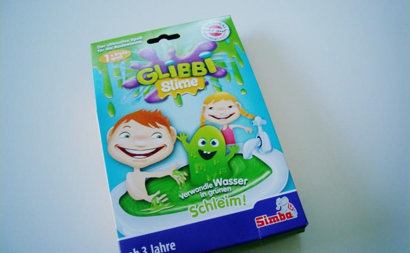 Glibbi Slime von Simba Dickie Toys – Produkttest