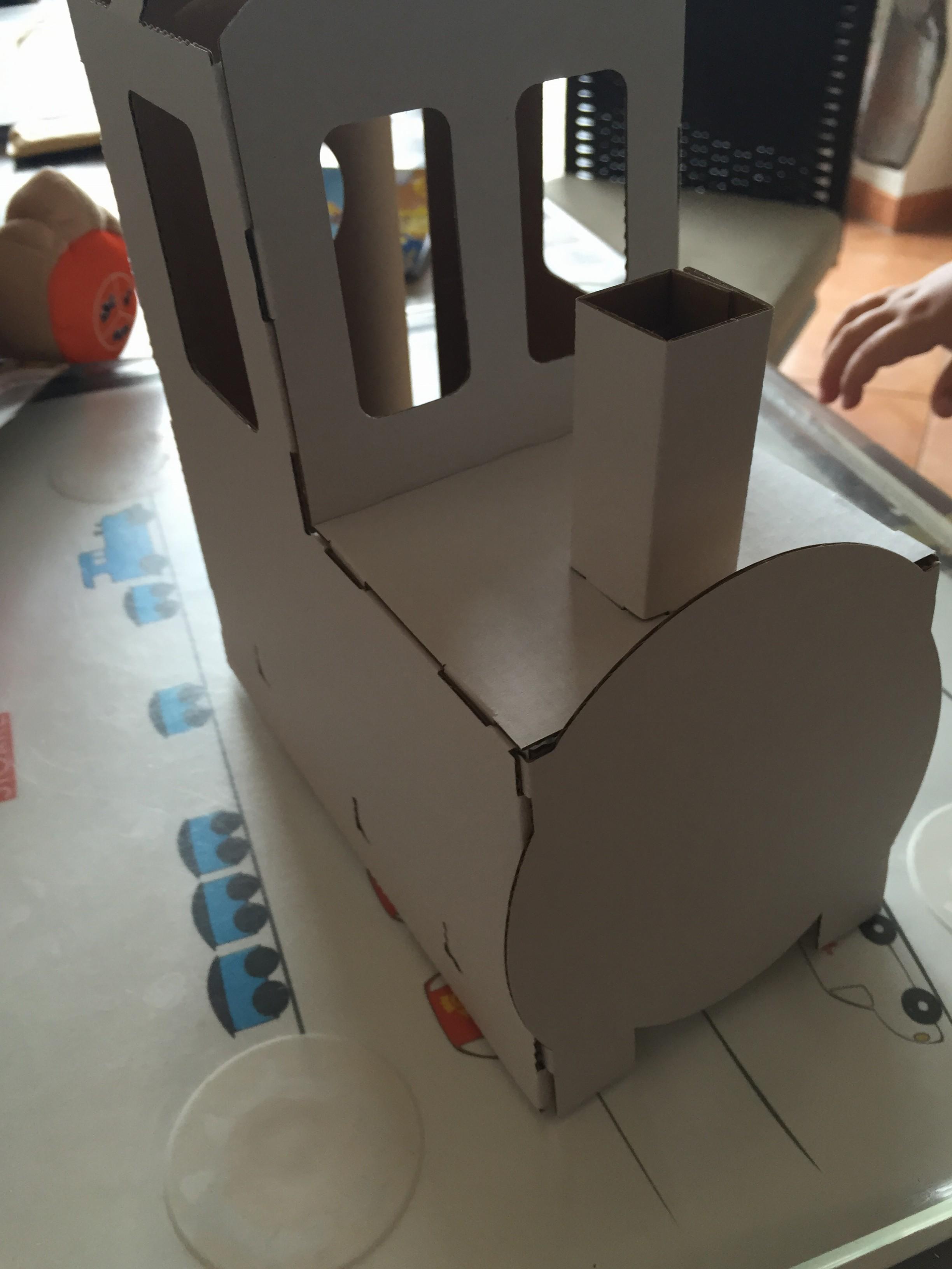 einzigartig kinderspielzeug zum selber bauen tierspielzeug. Black Bedroom Furniture Sets. Home Design Ideas