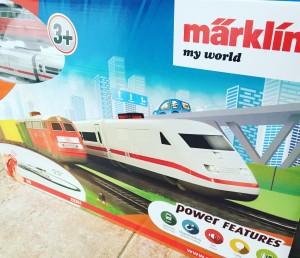 Märklin, my world, eisenbahn, modelleisenbahn, h0 bahn, eisenbahn für kinder, batteriebetriebene züge, trittfeste gleise,