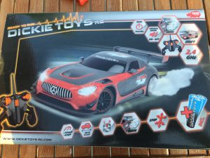 RC Mercedes AMG GT3, Simba, modellauto, ferngesteuert, kinderrennauto, dickie Toys, Mercedes ferngesteuert, mercedes AMG GT3 ferngesteuert,