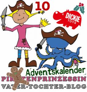 Türchen 10 Dickie Toys