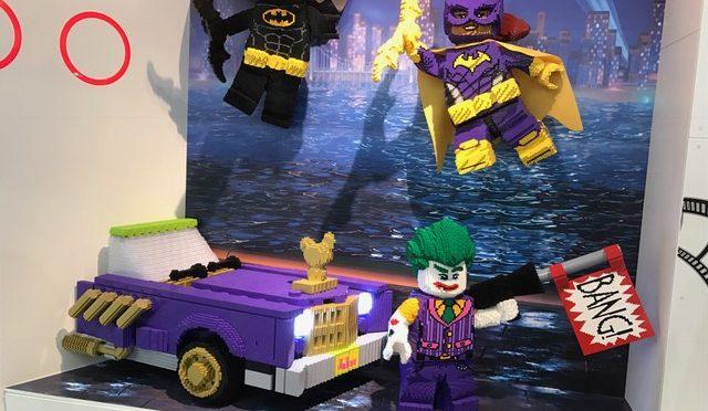 BRIO, Lego, Mattel, Playmobil, Dash & Co – Nürnberger Spielwarenmesse 2017 Teil 2