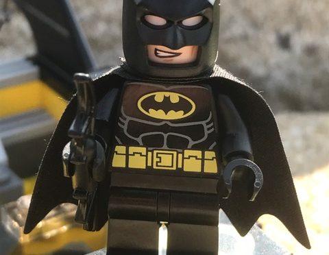 LEGO Juniors Mias Pferdestall-Koffer und Batman vs. Mr. Freeze im Test + Gewinnspiel