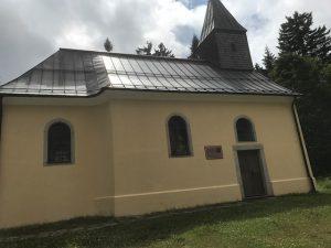 Leopoldsreut Wandern mit kindern im Bayerischen Wald