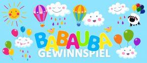Bababuba Gewinnspiel