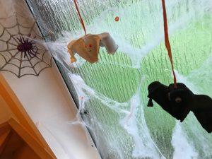 Halloween Dekoration für Kinder