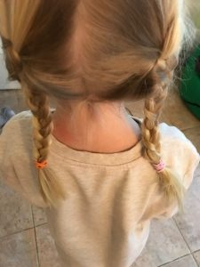 BABY born® Sister Styling Head