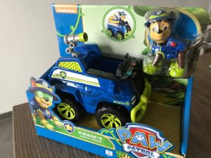 PAW Patrol Dschungel Rescue Chase