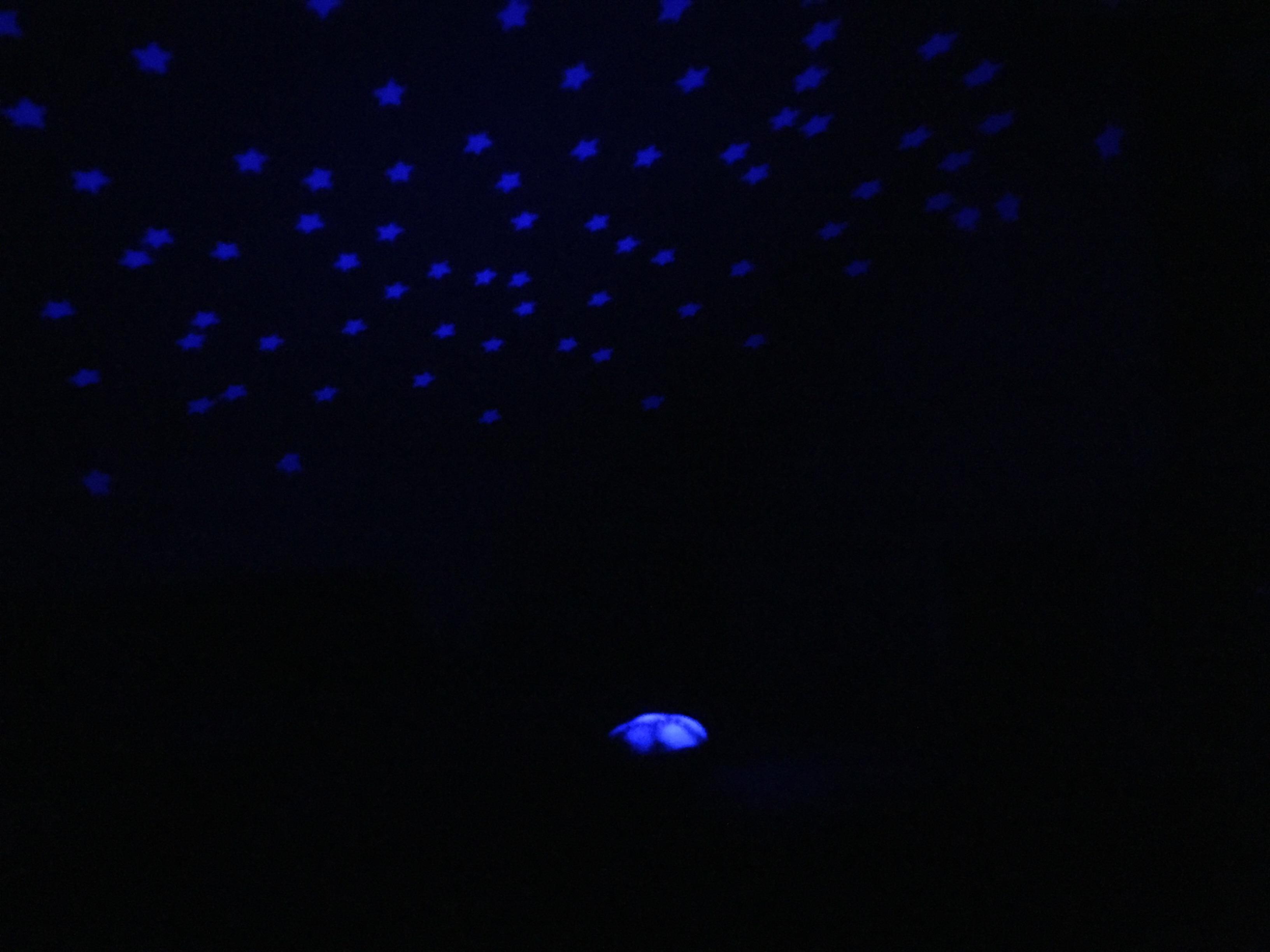 CloudB blau