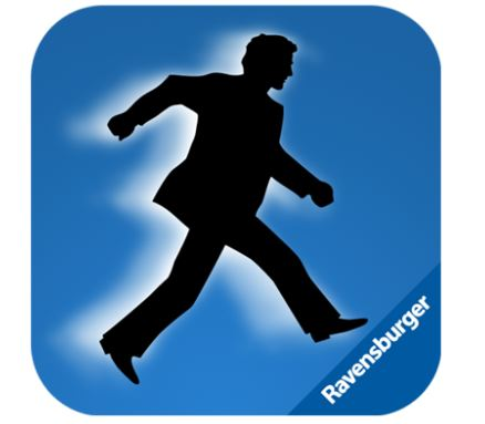 Ravensburger Scotland Yard App