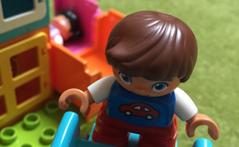Mytest Lego Duplo Film