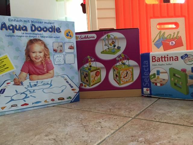 Spielzeuge von meinespielzeugkiste.de