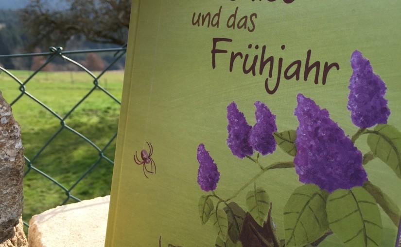 """""""Der Schiet und das Frühjahr"""" – Andrus Kivirähk (Willegoos Verlag) – unser erstes Gewinnspiel"""