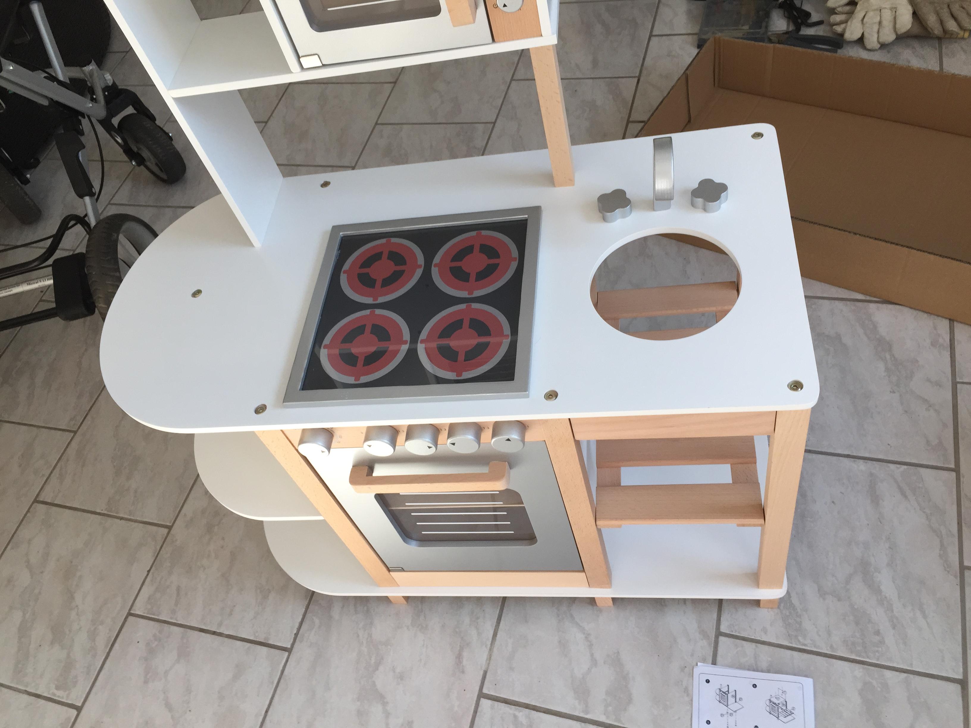 SUN Kinderküche