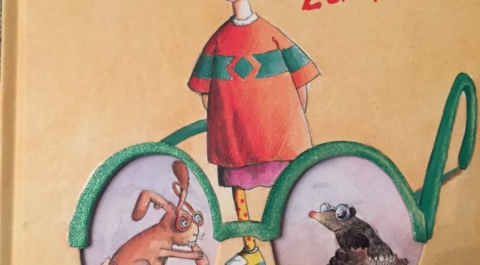 Zaubergläser zum Weltentdecken – oder: Wie einem Kind die erste Brille schmackhaft machen?