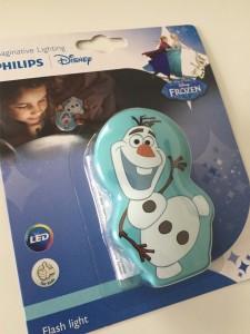 Philips disney, frozen, taschenlampe, sofPal, lichtfreund, tragbare kinderlampe, nachtlicht philips, orientierungslicht philips, disney kinderlampe, disney philips frozen,