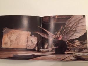 Lindbergh, luftfahrt, fliegen lernen, maus die fliegt