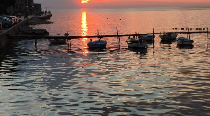 BIG DAYS: Familienurlaub Kroatien – Teil 1