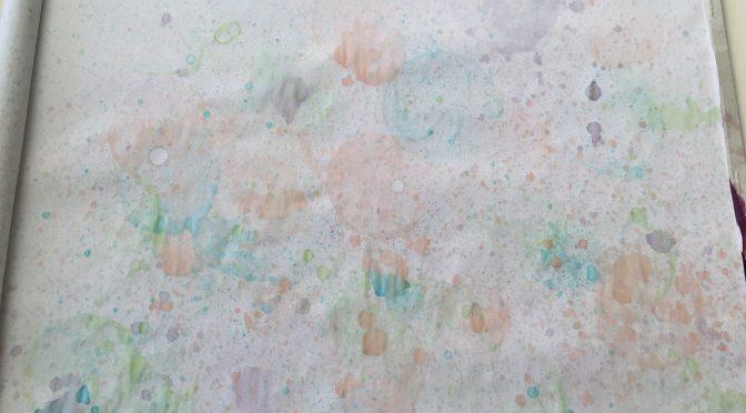 DIY-Tipp: Seifenblasenbilder