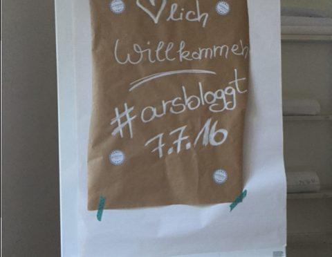 arsEdition, arsbloggt, bloggerevent, münchen, bloggertreff,