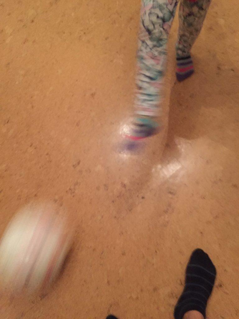 fußball mit kindern, abendritual, 12von12, bloggerparade