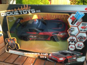 RC Mercedes AMG GT3, Simba, modellauto, ferngesteuert, kinderrennauto, dickie Toys, Mercedes ferngesteuert, mercedes AMG GT3 ferngesteuert,