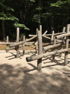Waldspielplatz Spiegelau