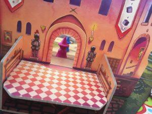 Pegasus Spiele Zauberei hoch drei
