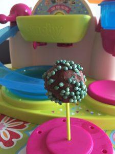 Smoby cake pop