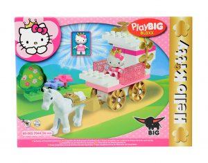 PlayBIG Bloxx Hello Kitty