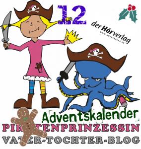 Türchen 12 Hörverlag