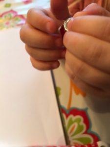 Fleißige Händchen schaffen zauberhaftes!