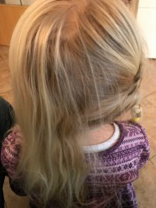 Zur Geburtstagfeier wünscht sich die Tochter Pipi Langstrumpfzöpfe - ich gebe mein Bestes!