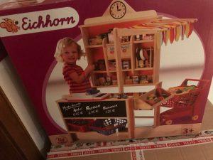 Eichhorn Kaufladen