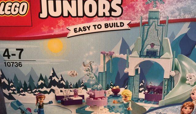 LEGO Juniors – ein perfektes Mittelding! (inklusive Gewinnspiel)