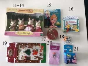Weihnachtskalender Für Kinder Basteln.Adventskalender Für Kinder Selbst Basteln Und Befüllen Tipps