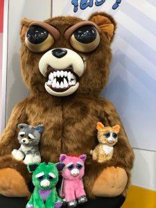 Spielwarenmesse Feisty Pets