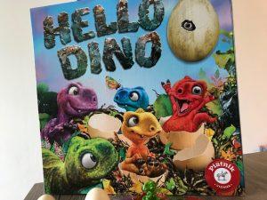 Hello Dino Piatnik