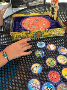 Ravensburger Spielend Neues Lernen Die freche Sprech-Hexe