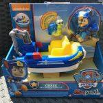Sea Patrol Chase