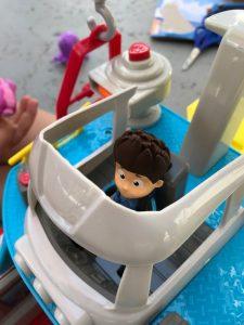 Sea Patrol Ryder Abenteuer
