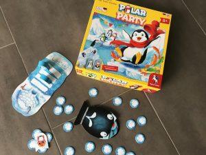 Polar Party Pegasus Spiele