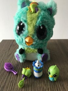 Hatchimals HatchiBabies 2018