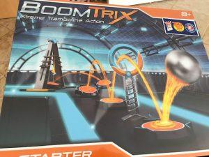 BoomTrix Goliath Toys