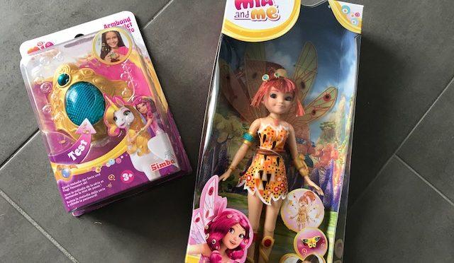Mia and me – Produkte von Simba Dickie Toys