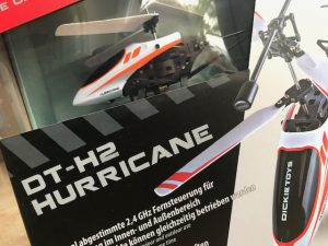 RC Hurricane